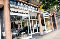 Ortopèdia – herbolari Martinez Roca