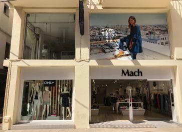 Boutique Mach Més