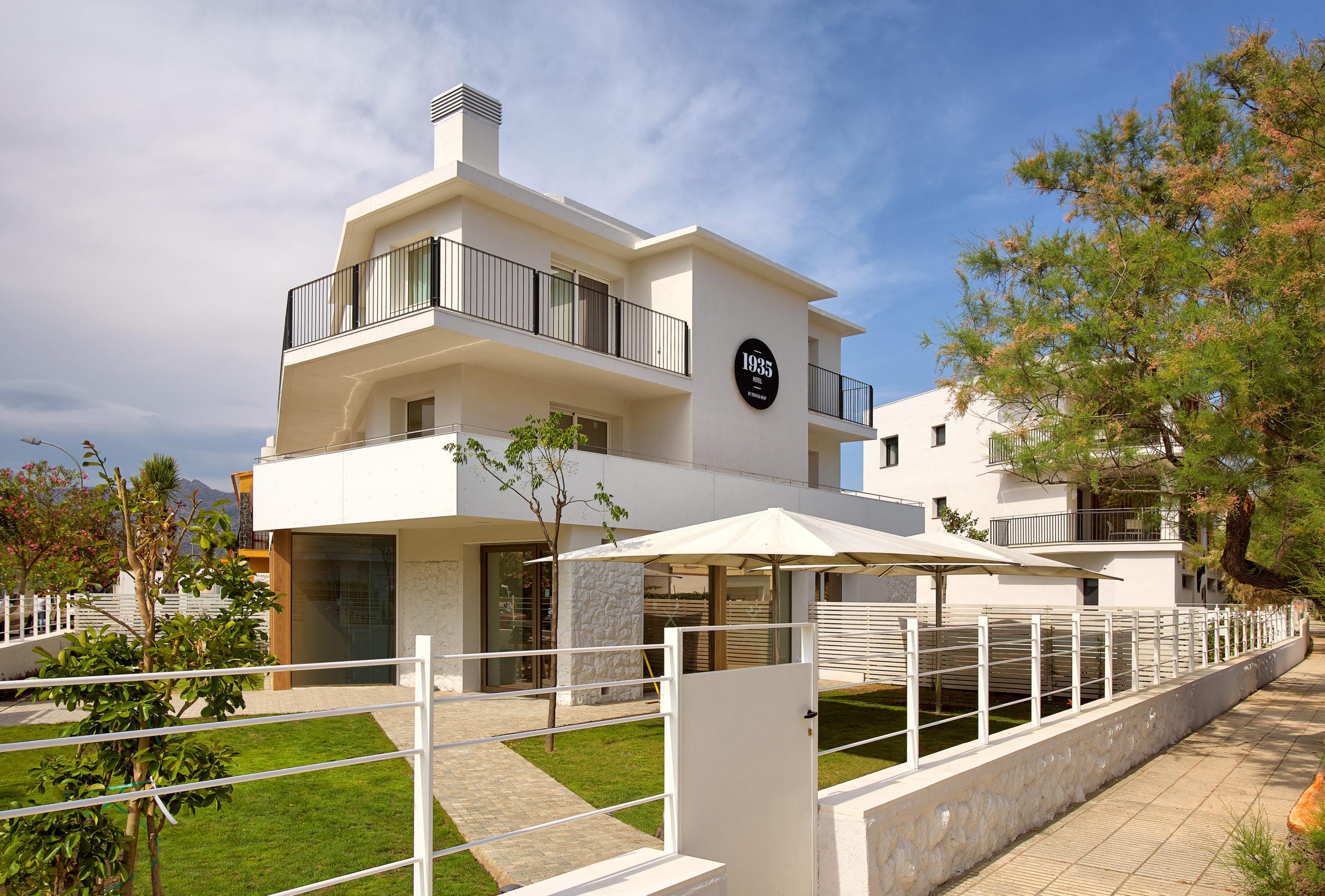 1935 Hotel & Apartaments ****