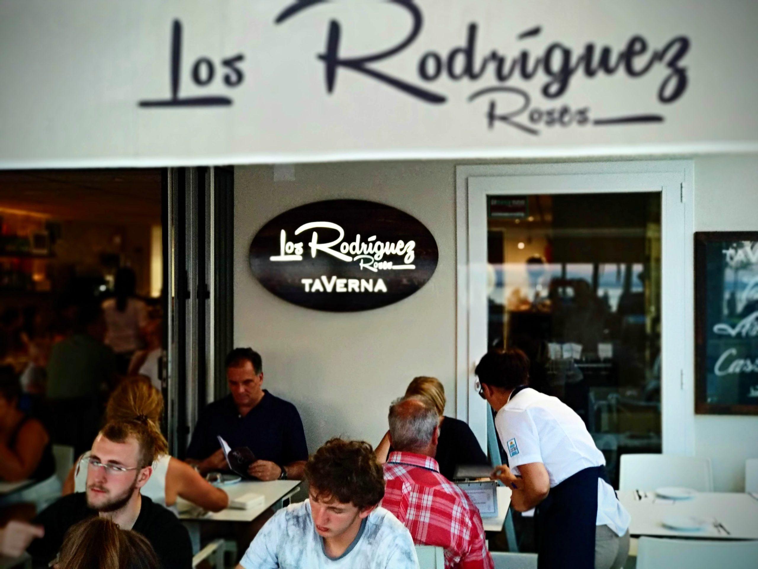 Restaurant Los Rodriguez