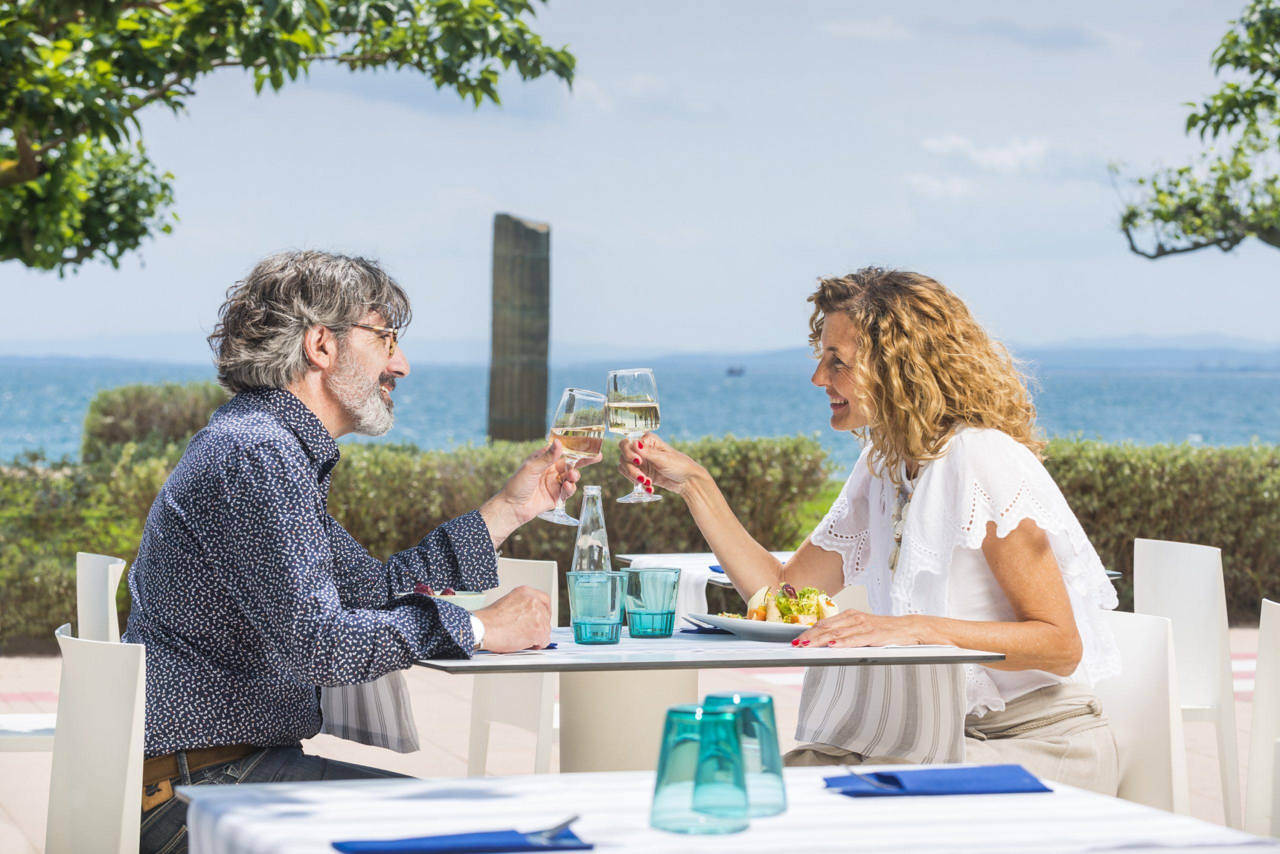 Bim's: Bistró Mediterrani – H. Spa Terraza