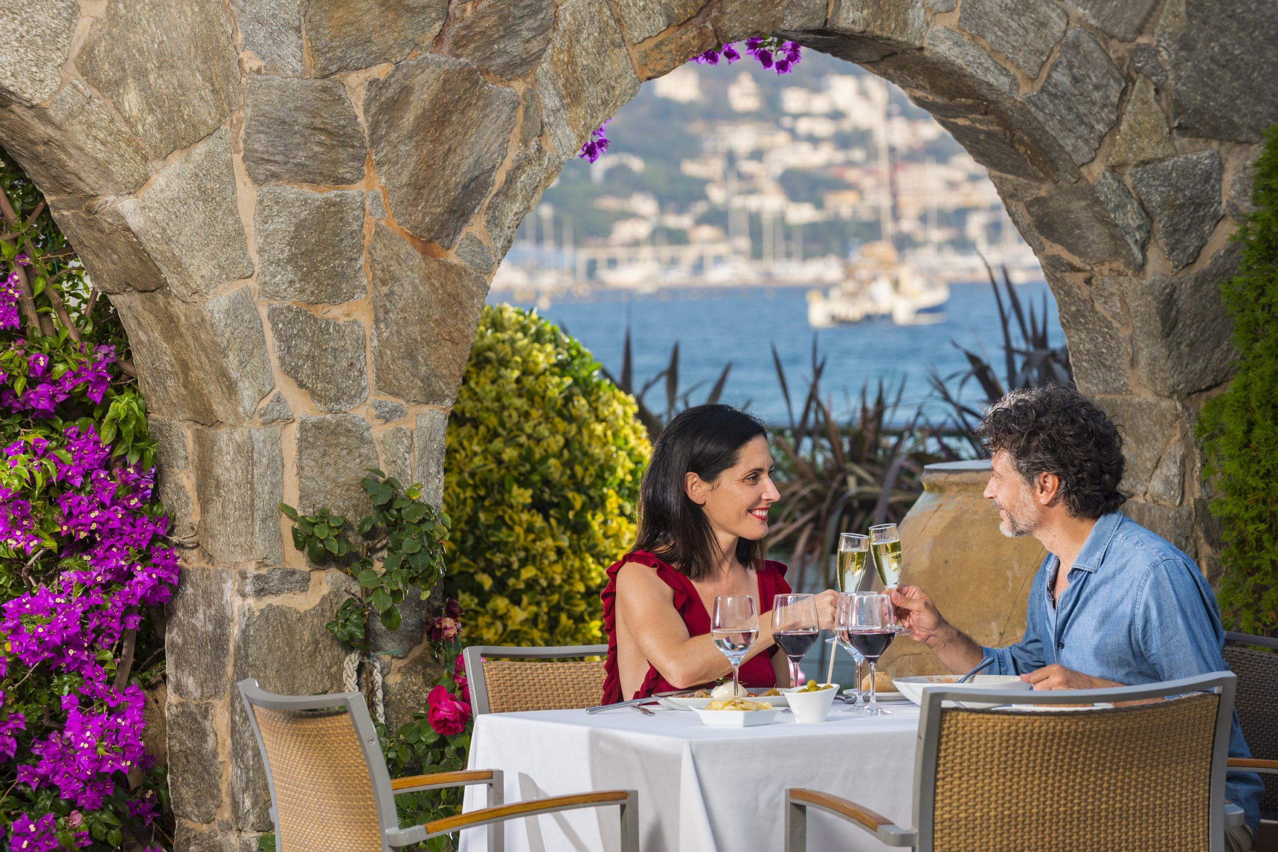Restaurant Norat – H. Spa Terraza