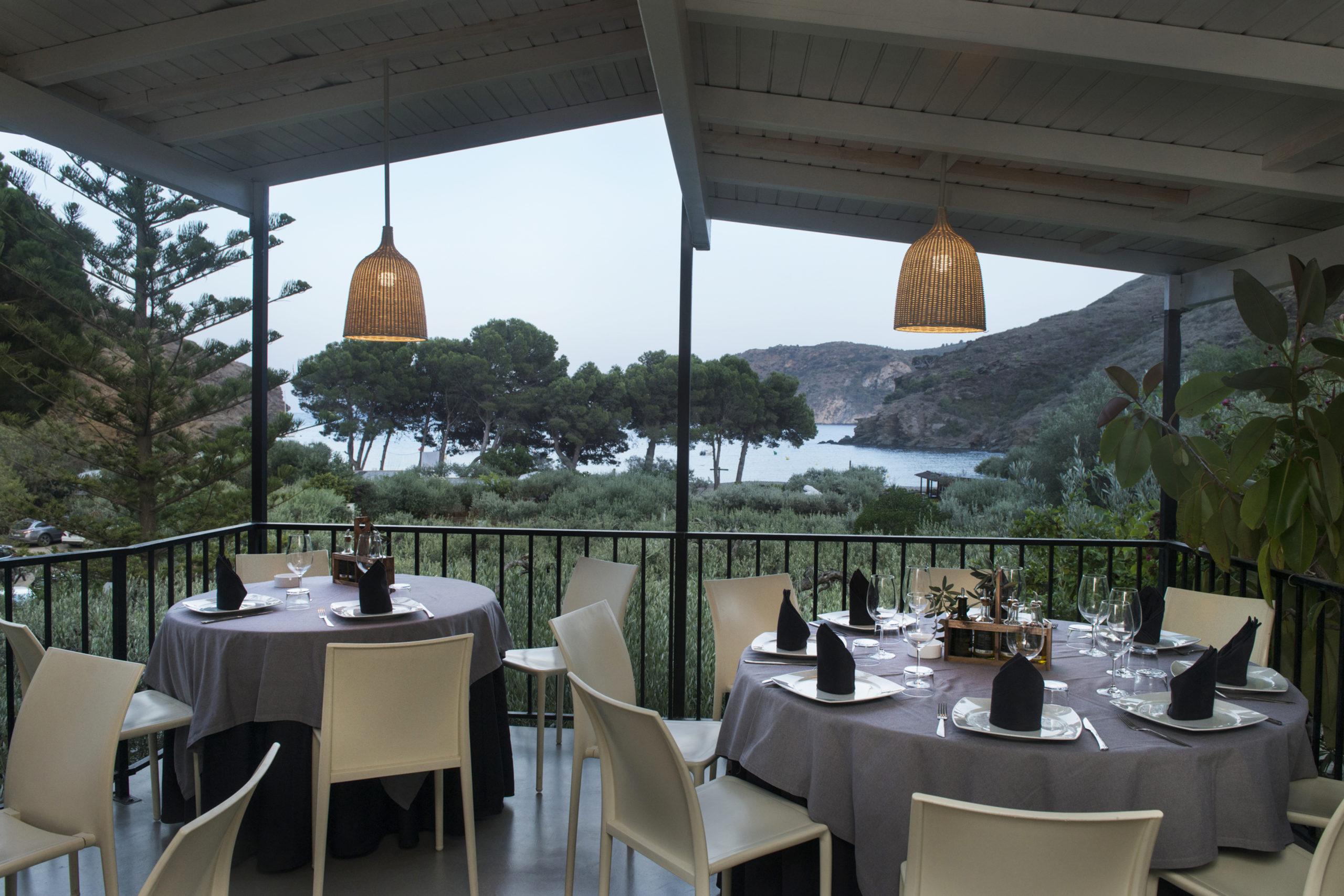 Restaurant Cala Jòncols