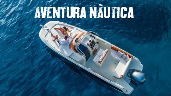 Aventura Nautica