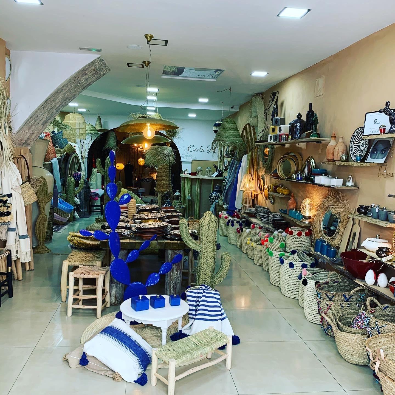 Carla M Concept Store