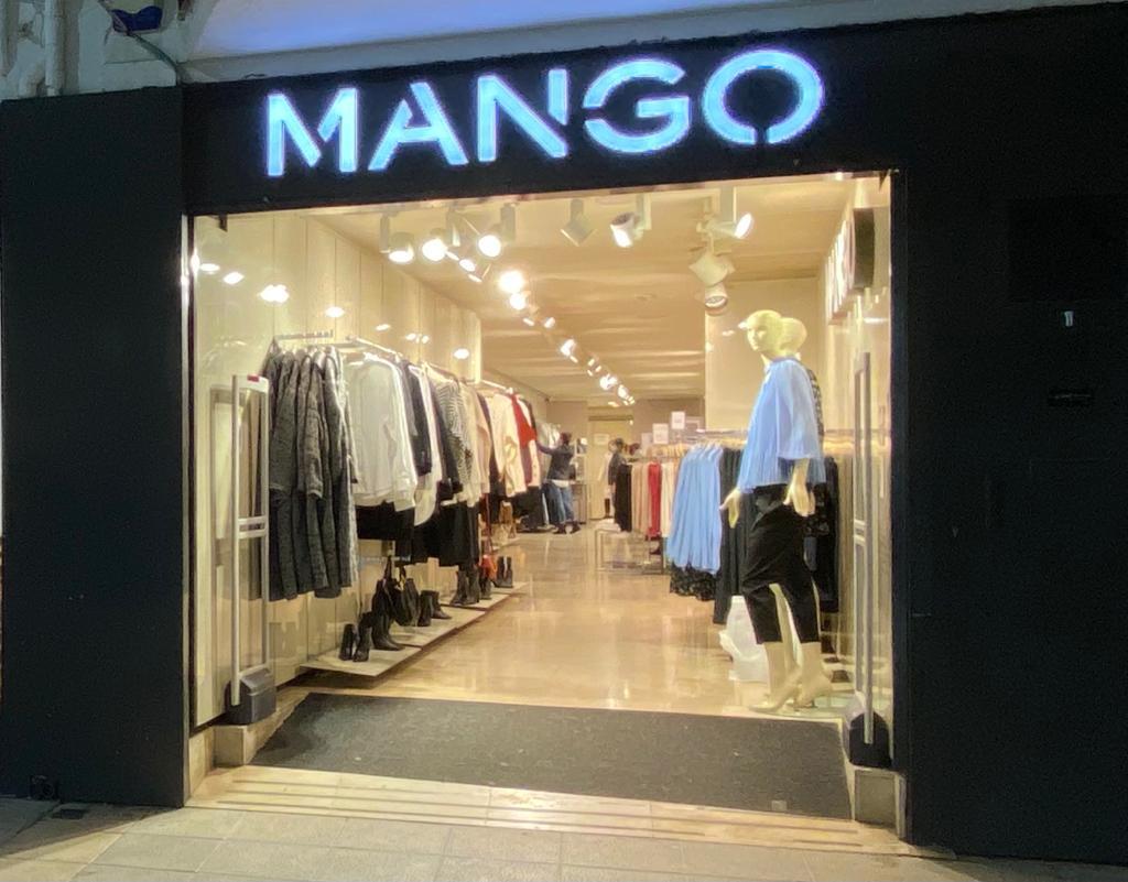 Mango Women