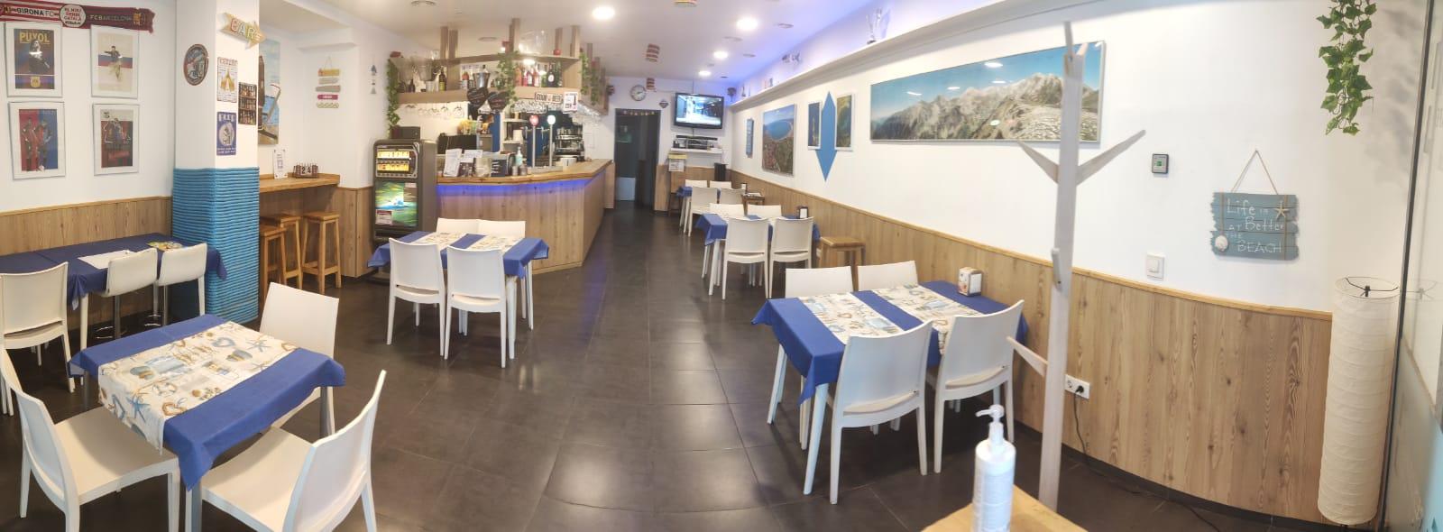 Restaurant El Cerdanya