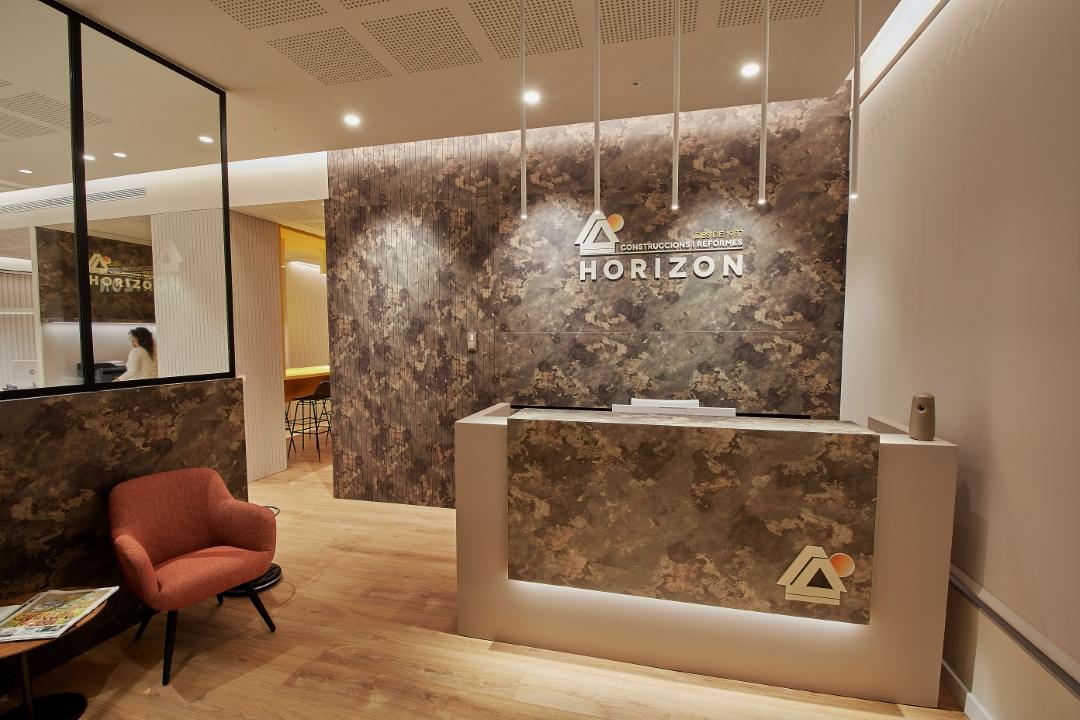 Construcciones Horizon