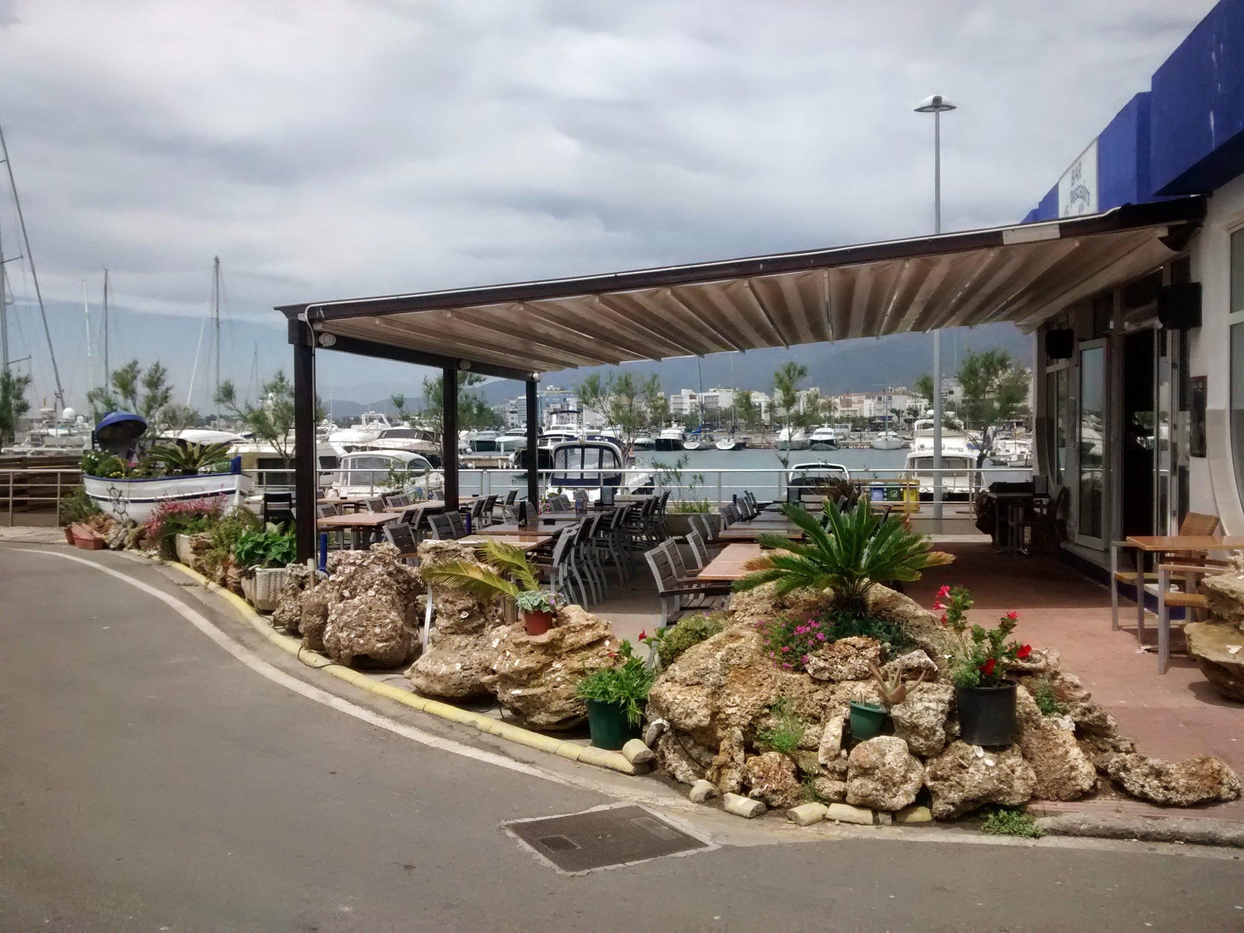 Restaurant Bar Els Pescadors
