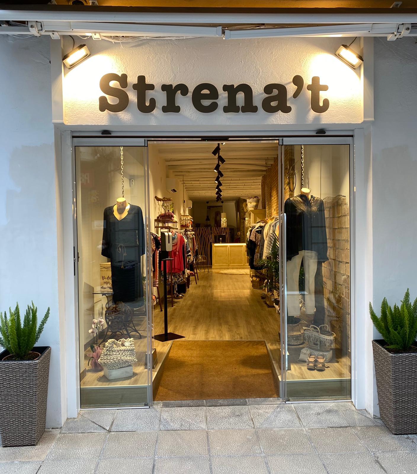 Strena't – Pi i Sunyer