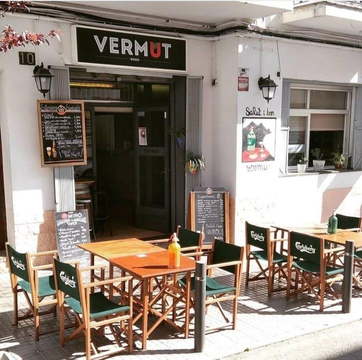 Cafè Vermut Roses
