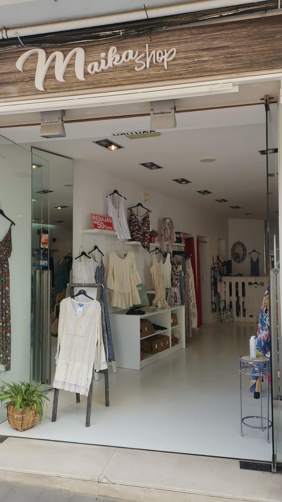 Maika Shop